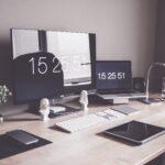 Ergonomic Computer Desk Setup: Best Practices you Should Follow