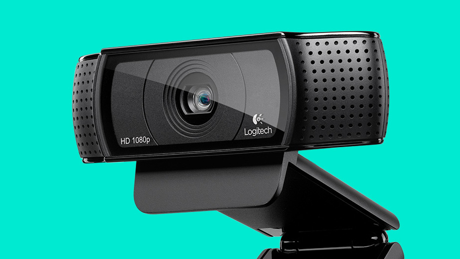 5 Best Webcams for 2020: Logitech C920 Webcam