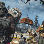 Call Of Duty Warzone Shows Support For Black Lives Matter